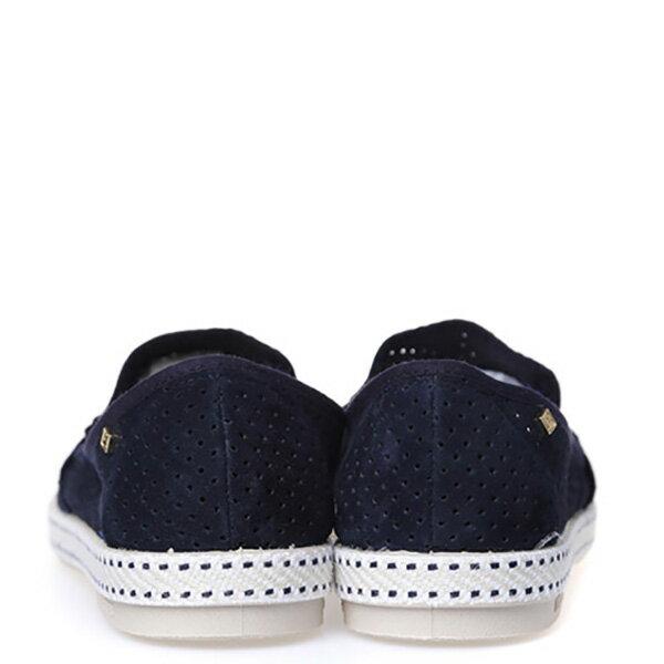 【EST】RIVIERAS 30度° 3034 洞洞 懶人鞋 藍 [RV-3034-086] F0330 3