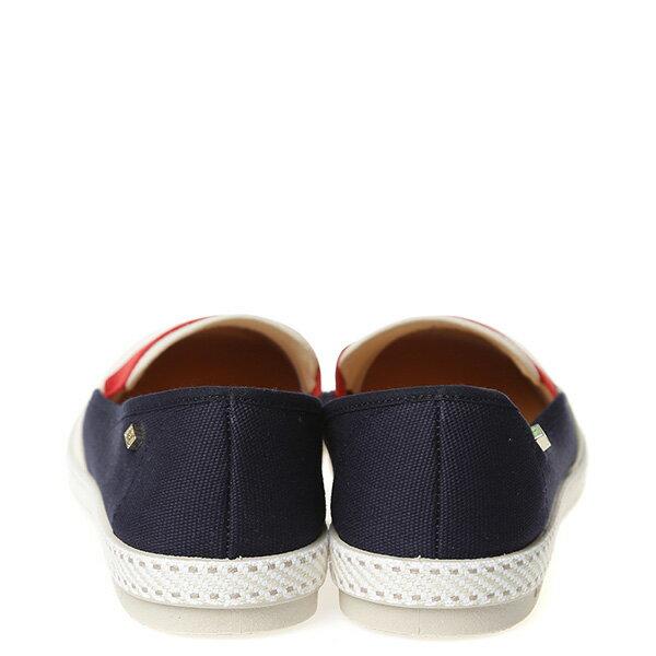 【EST】RIVIERAS 10度° 9170 拚色 懶人鞋 白紅藍 [RV-9170-XXX] G0428 3
