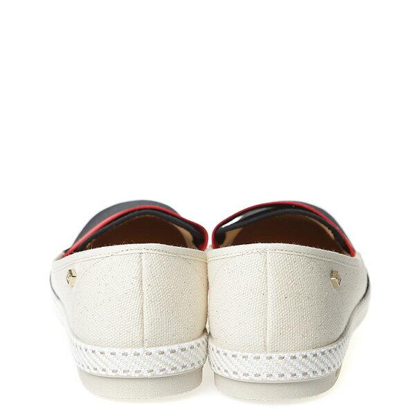 【EST】RIVIERAS 10度° 9171 拚色 懶人鞋 白紅黑 [RV-9171-XXX] G0428 3