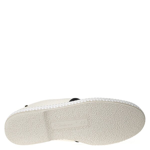 【EST】RIVIERAS 10度° 9171 拚色 懶人鞋 白紅黑 [RV-9171-XXX] G0428 4