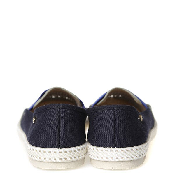 【EST】RIVIERAS 20度° 9272 半洞洞 拚色 懶人鞋 白灰藍 [RV-9272-XXX] G0428 3