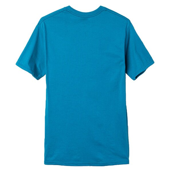【EST】STUSSY 1903810 No. 4 短TEE 藍 [ST-5258-086] G0428 1