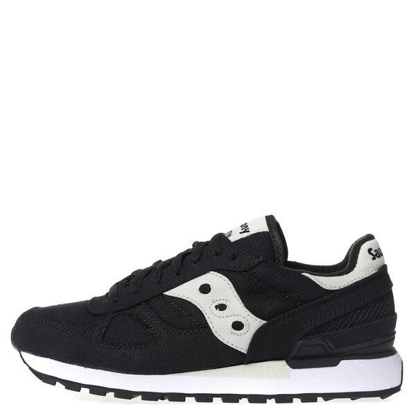 【EST】SAUCONY SHADOW ORIGINAL S60219-5 復古 慢跑鞋 女鞋 黑 [SY-0015-002] G0107