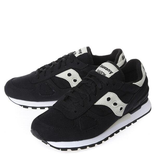 【EST】SAUCONY SHADOW ORIGINAL S60219-5 復古 慢跑鞋 女鞋 黑 [SY-0015-002] G0107 1