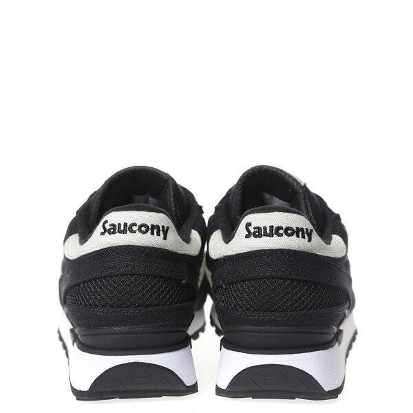 【EST】SAUCONY SHADOW ORIGINAL S60219-5 復古 慢跑鞋 女鞋 黑 [SY-0015-002] G0107 3