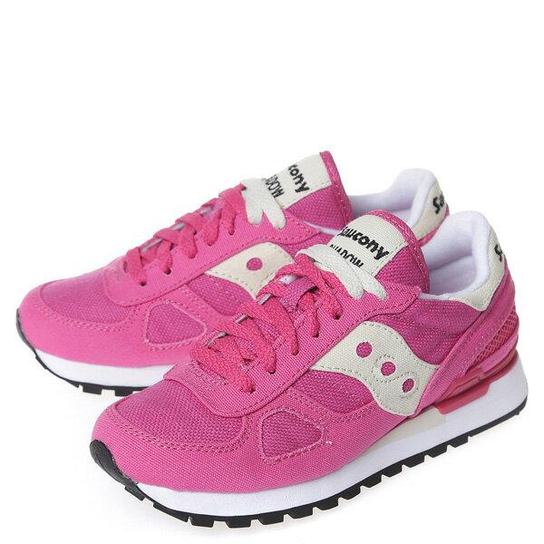 【EST】SAUCONY SHADOW ORIGINAL S60219-8 復古 慢跑鞋 女鞋 紅白 [SY-0017-069] G0107 1