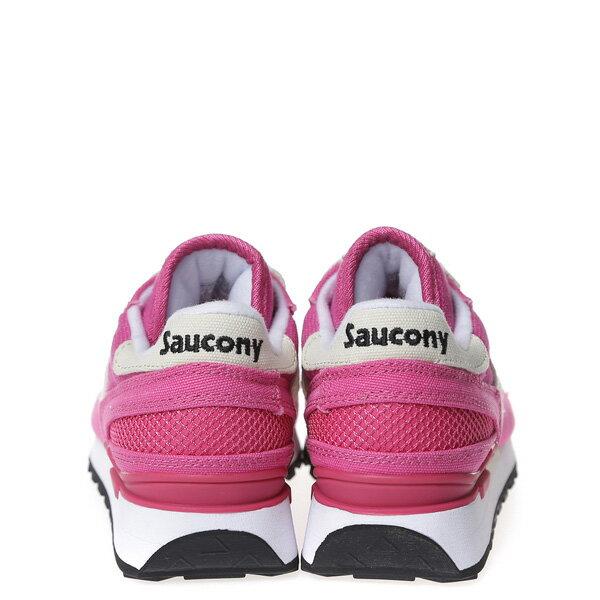 【EST】SAUCONY SHADOW ORIGINAL S60219-8 復古 慢跑鞋 女鞋 紅白 [SY-0017-069] G0107 3