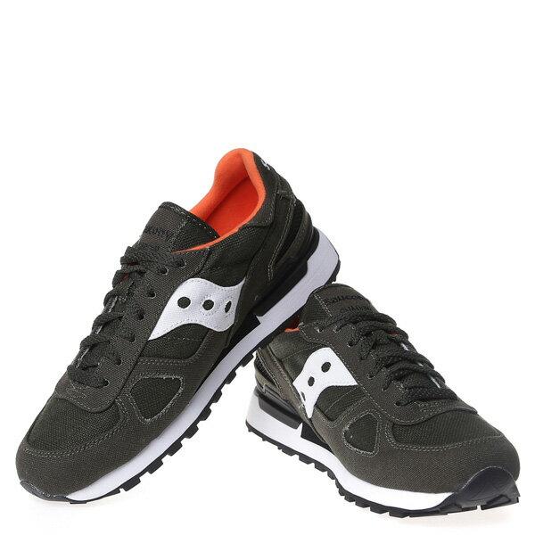 【EST】SAUCONY SHADOW ORIGINAL S70219-1 復古 慢跑鞋 男鞋 綠 [SY-0018-029] G0107 2