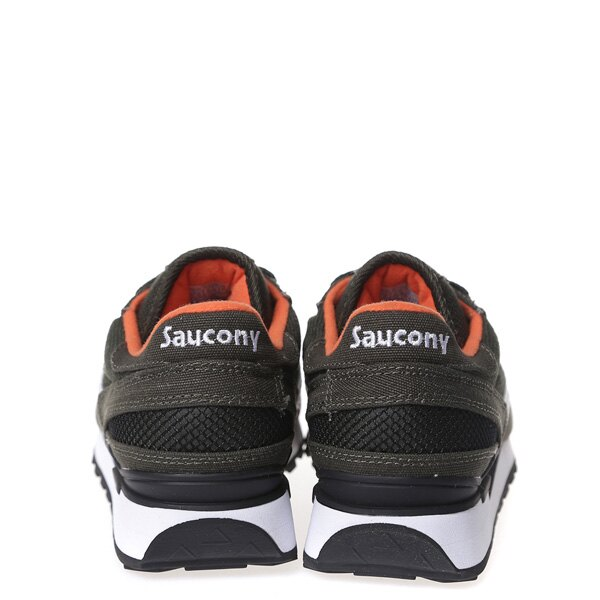 【EST】SAUCONY SHADOW ORIGINAL S70219-1 復古 慢跑鞋 男鞋 綠 [SY-0018-029] G0107 3