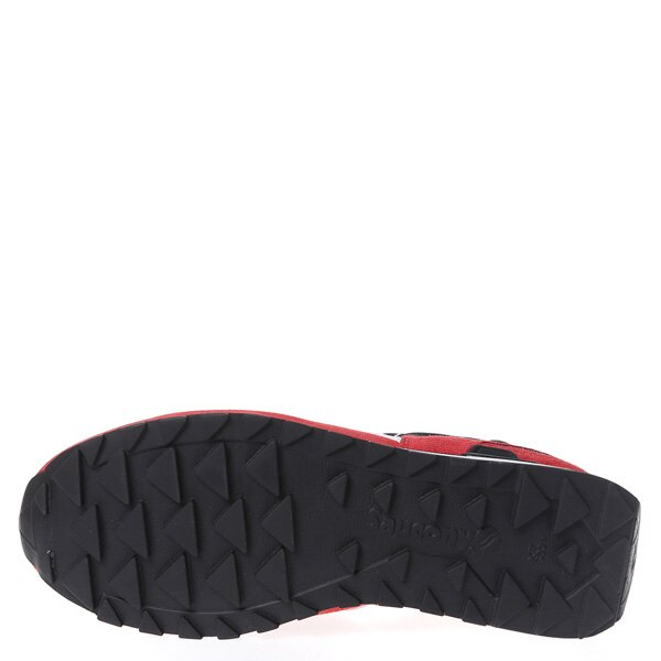 【EST】SAUCONY SHADOW ORIGINAL S21086-10 復古 慢跑鞋 男鞋 黑紅 [SY-2108-610] G0107 4
