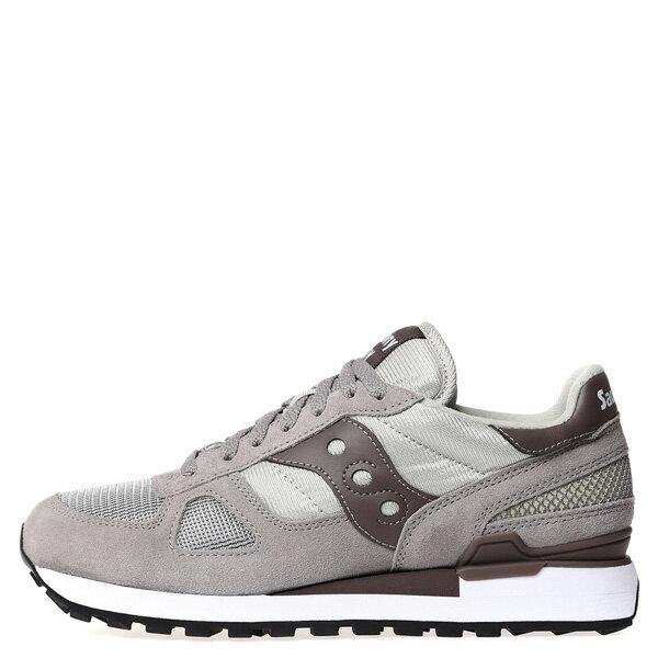 【EST】SAUCONY SHADOW ORIGINAL S2108-613 復古 慢跑鞋 男鞋 灰 [SY-2108-613] G0311 0