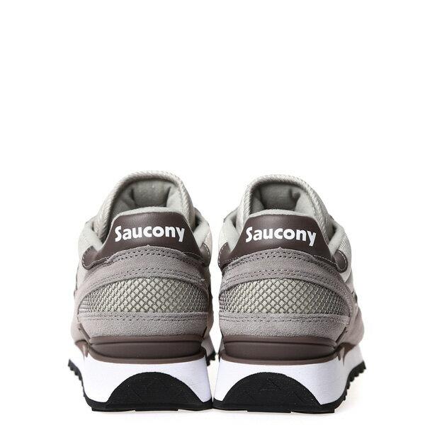 【EST】SAUCONY SHADOW ORIGINAL S2108-613 復古 慢跑鞋 男鞋 灰 [SY-2108-613] G0311 3