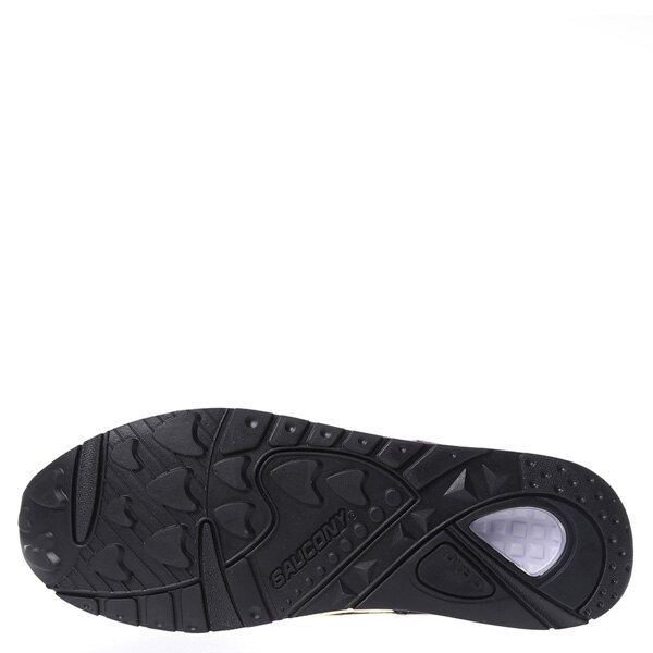 【EST】SAUCONY GRID 9000 S70077-43 復古 慢跑鞋 男鞋 黑乳白 [SY-7007-743] G0107 4