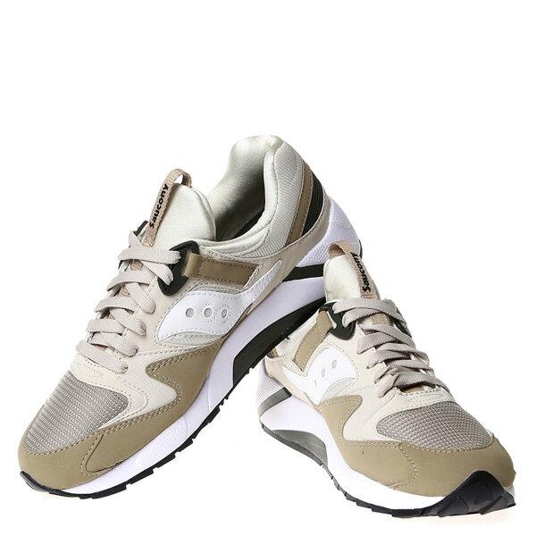 【EST】Saucony Grid 9000 S70077-46 復古 慢跑鞋 男鞋 土灰 [SY-7007-746] G0311 2