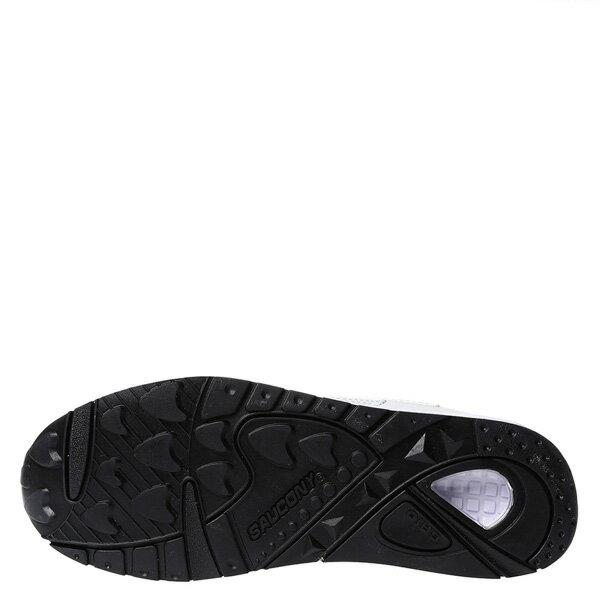 【EST】SAUCONY GRID 9000 S70077-47 復古 慢跑鞋 男鞋 白灰 [SY-7007-747] G0311 4
