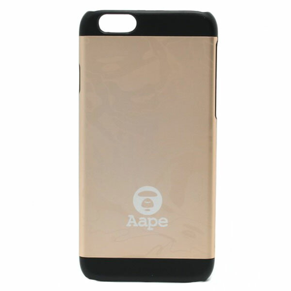 【EST O】Aape By A Bathing Ape Iphone 6/6S Case 壓紋 迷彩 手機殼 三色 G0105 1