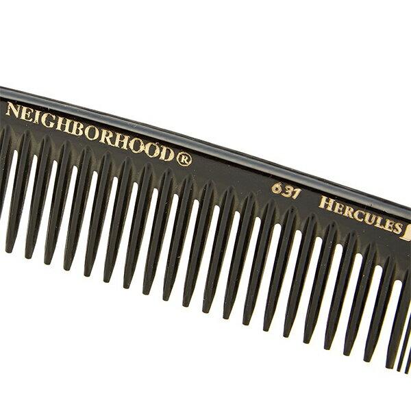 【EST O】Neighborhood X Hercules Comb 髮梳 G0920 1