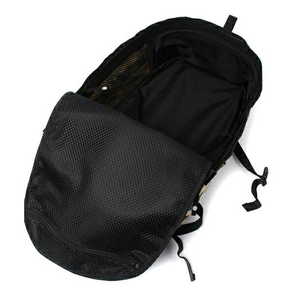 【EST O】A Bathing Ape 1St Camo Travel Luggage (Cordura) 登機箱 卡其 G0908 6