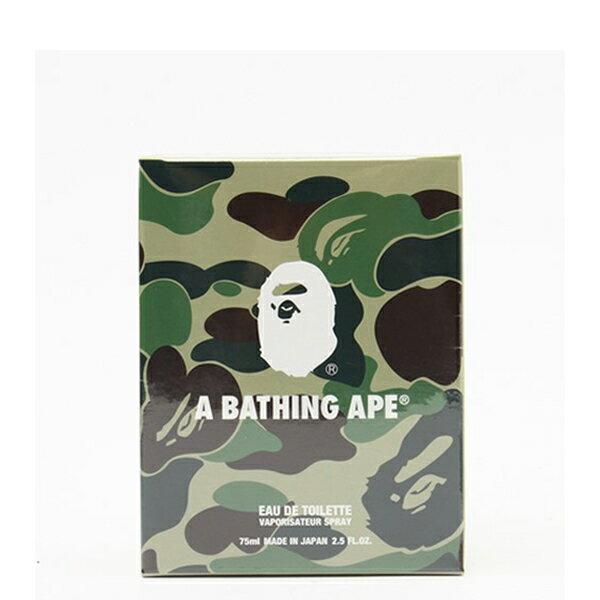 【EST O】A BATHING APE EAU DE TOILETTE 森林香水 G0908 2