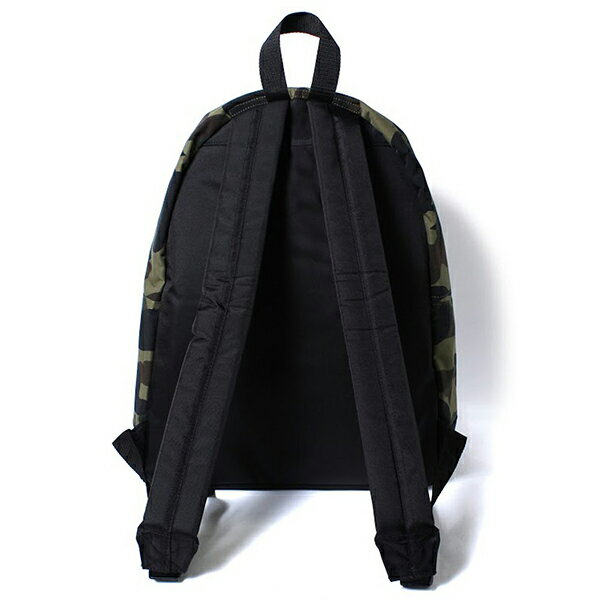 【EST O】A Bathing Ape 1St Camo Day Pack 後背包 綠 G0908 2