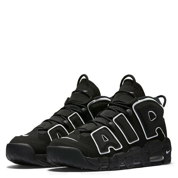 【EST O】Nike Air More Uptempo 414962-002 大air 皮朋 籃球鞋 男鞋 G0407 1