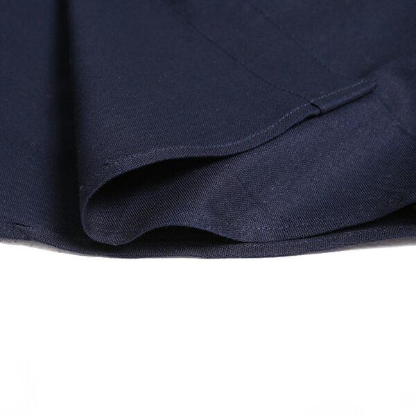 【EST O】MADNESS WHY SO SERIOUSOXFORD SHIRT 襯衫 藍 G1004 3
