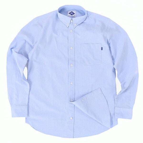 【EST O】MADNESS EMBROIDERY OXFORD SHIRT 襯衫 G0907 0