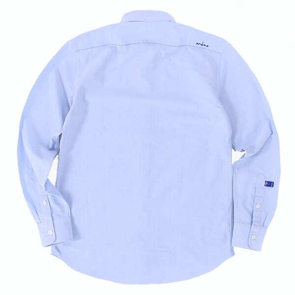 【EST O】MADNESS EMBROIDERY OXFORD SHIRT 襯衫 G0907 1
