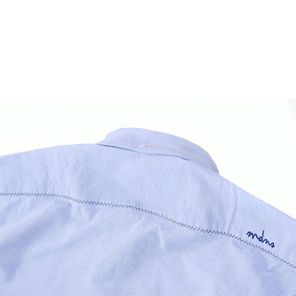 【EST O】MADNESS EMBROIDERY OXFORD SHIRT 襯衫 G0907 2