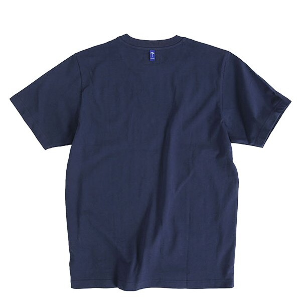 【EST O】MADNESS SPARK PRINT 短TEE 深藍 G0720 1