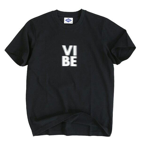 【EST O】MADNESS VIBE PRINT 短TEE 黑 G0720 0