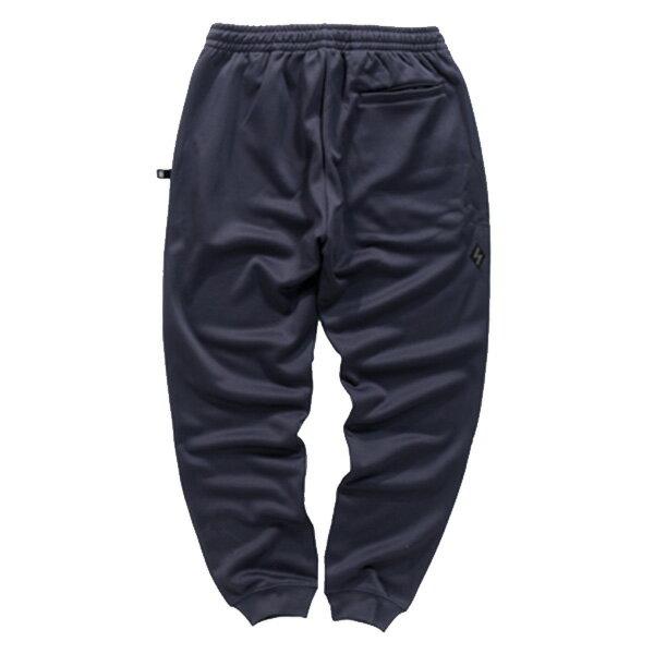 【EST O】MADNESS SPORT TRACK PANTS 運動 長褲 深藍 G0720 1