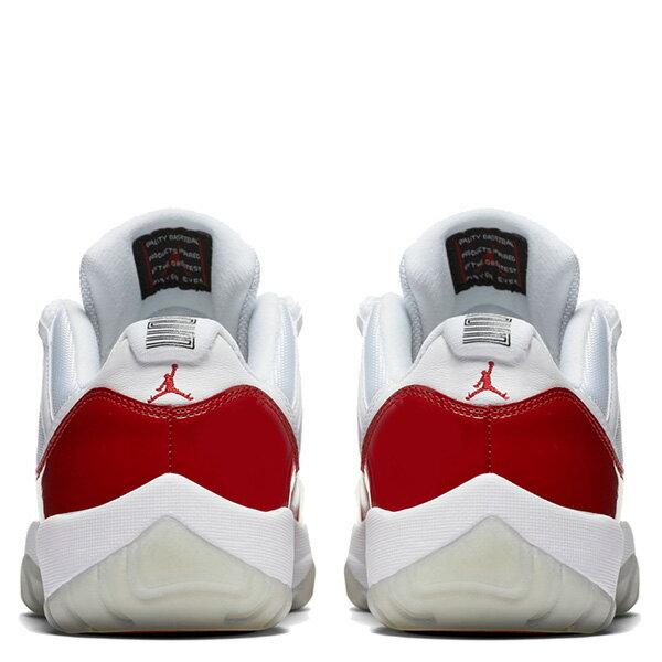 【EST O】Nike Air Jordan 11 Retro Low Varsity Red 528895-102 男鞋 紅白 G0606 3