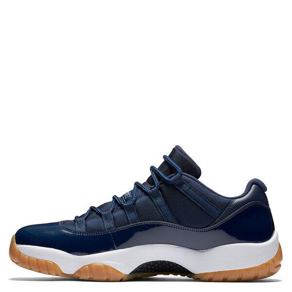 【EST O】Nike Air Jordan 11 Retro Low Navy Gum 528895-405 男鞋 午夜藍 G0606 0