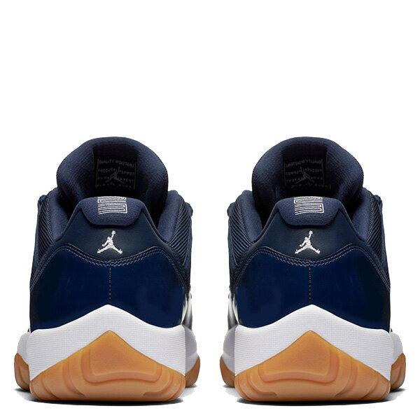 【EST O】Nike Air Jordan 11 Retro Low Navy Gum 528895-405 男鞋 午夜藍 G0606 3