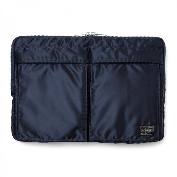 【EST O】Head Porter Tanker-Standard Document Case 文件包 G0715 0