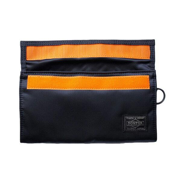 【EST O】Head Porter Tanker-Standard Wallet 錢包 G0715 2
