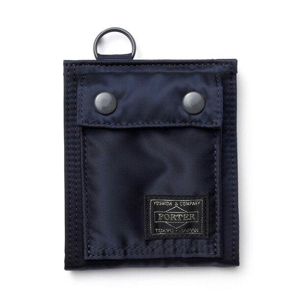 【EST O】Head Porter Tanker-Standard Wallet 錢包 G0715 0