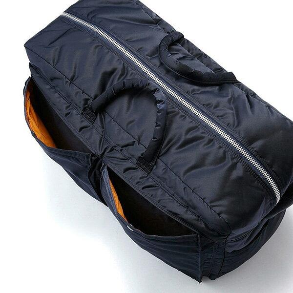 【EST O】Head Porter Tanker-Standard 2Way Boston Bag (L) 兩用側背包公事包 G0715 4