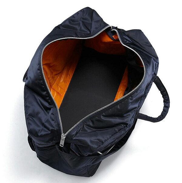 【EST O】Head Porter Tanker-Standard 2Way Boston Bag (L) 兩用側背包公事包 G0715 7