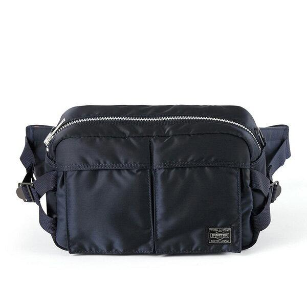 【EST O】Head Porter Tanker-Standard 2Way Waist Bag 兩用腰包側背包 G0715 1