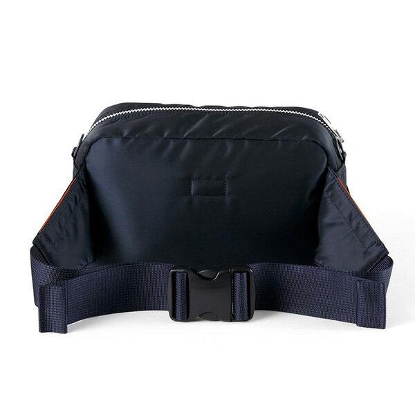【EST O】Head Porter Tanker-Standard 2Way Waist Bag 兩用腰包側背包 G0715 3