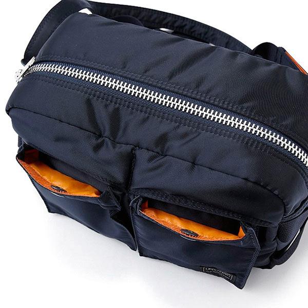 【EST O】Head Porter Tanker-Standard 2Way Waist Bag 兩用腰包側背包 G0715 4
