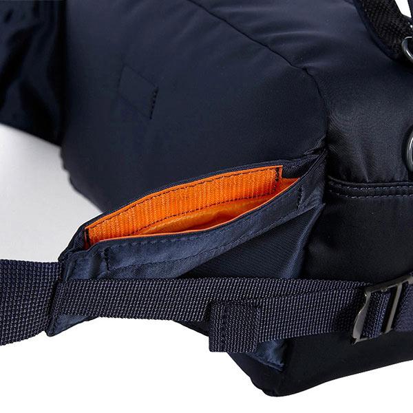 【EST O】Head Porter Tanker-Standard 2Way Waist Bag 兩用腰包側背包 G0715 6