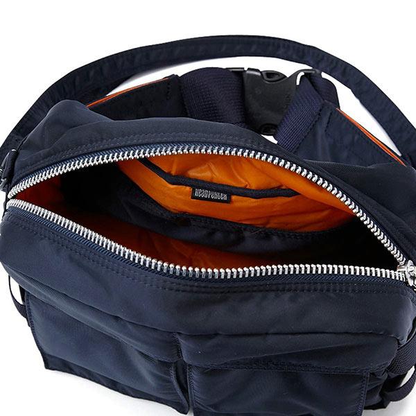 【EST O】Head Porter Tanker-Standard 2Way Waist Bag 兩用腰包側背包 G0715 7