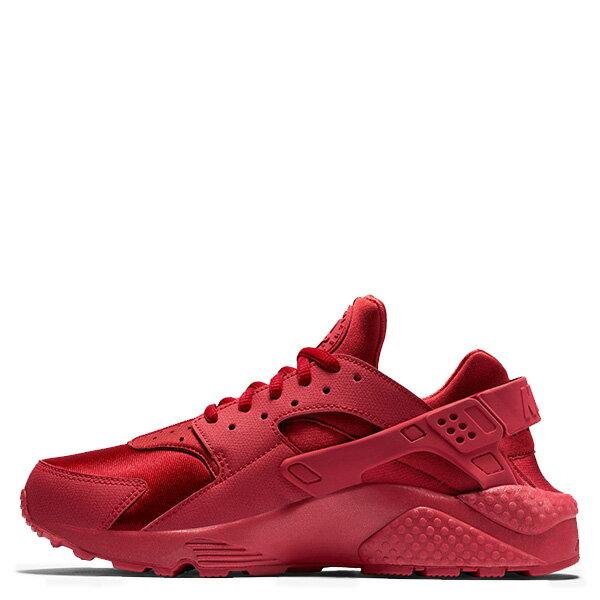 【EST O】NIKE WMNS AIR HUARACHE RUN 634835-601 武士鞋 慢跑鞋 女鞋 紅 G0125