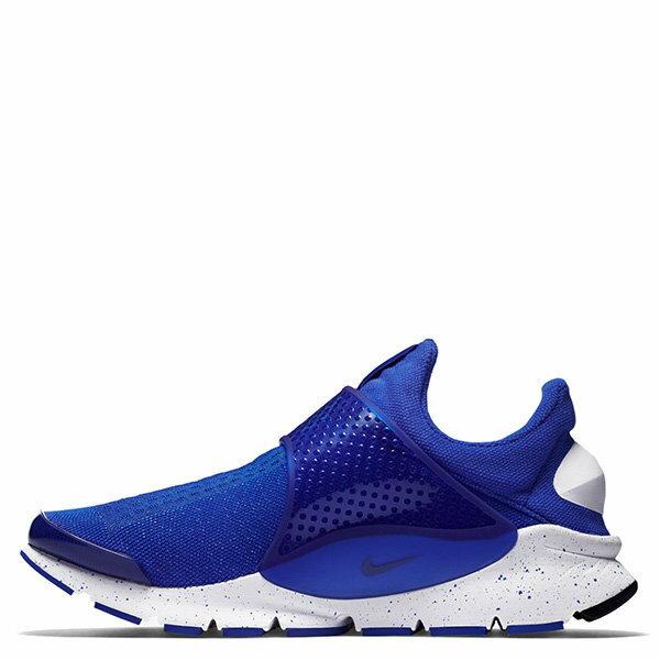 【EST O】NIKE SOCK DART SE 833124-401 潑墨 藤原浩 平民版 男鞋 藍 G0606