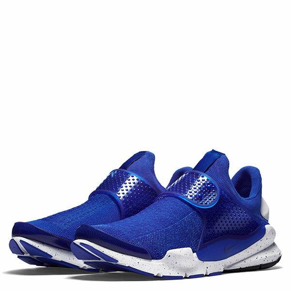 【EST O】NIKE SOCK DART SE 833124-401 潑墨 藤原浩 平民版 男鞋 藍 G0606 1