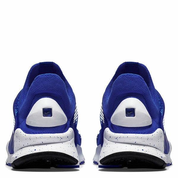 【EST O】Nike Sock Dart Se 833124-401 潑墨 藤原浩 平民版 男鞋 藍 G0606 3