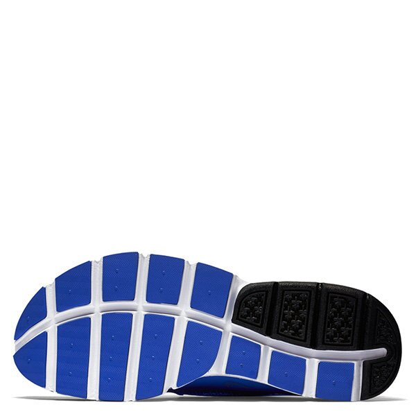 【EST O】Nike Sock Dart Se 833124-401 潑墨 藤原浩 平民版 男鞋 藍 G0606 4